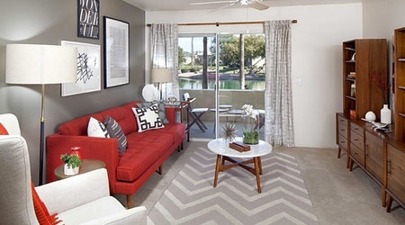 Apartments for rent in Mesa: What will $1,300 get you?