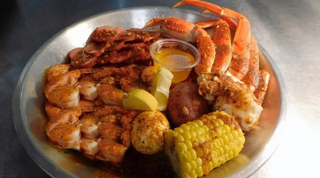 Pier 88 Boiling Seafood & Bar brings Cajun/Creole fare to Spring Valley