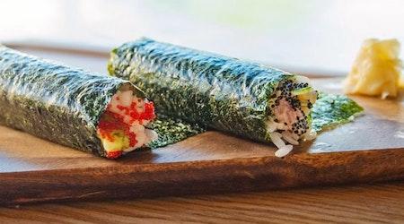 New Irvington sushi bar Bluefin Tuna & Sushi opens its doors