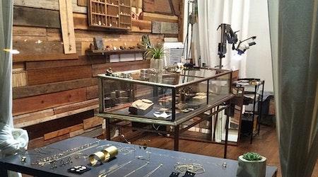 Meet SR66, A Handmade Jewelry Shop On Gough