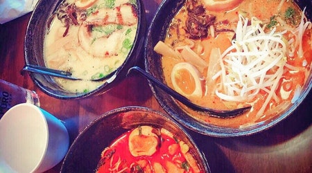 Here are Austin's top 4 Japanese spots