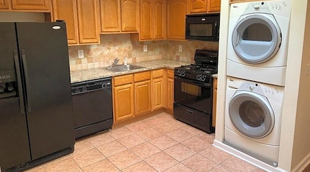 Apartments for rent in Newark: What will $1,500 get you?