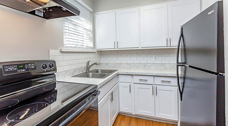 Apartments for rent in Jacksonville: What will $1,100 get you?