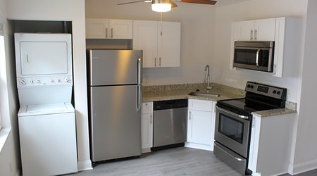 Apartments for rent in Tampa: What will $1,300 get you?