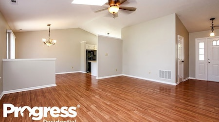 Apartments for rent in Indianapolis: What will $1,600 get you?