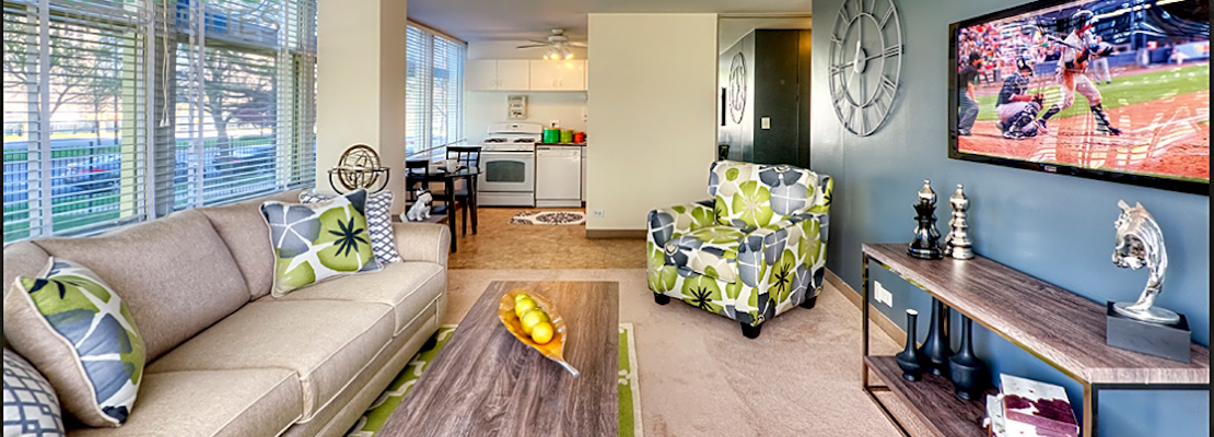 Apartments for rent in Chicago: What will $1,300 get you?