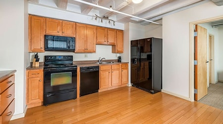 Apartments for rent in St. Louis: What will $1,100 get you?