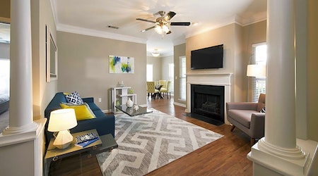 Apartments for rent in Charlotte: What will $1,500 get you?