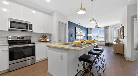 The most affordable apartments for rent in Inman Park, Atlanta