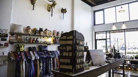 The 3 best spots to score accessories in Detroit