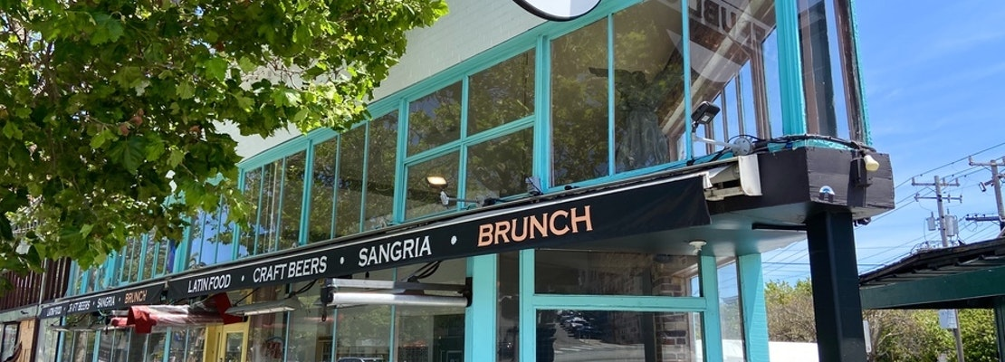 Castro Republic restaurant closes after 4 years on Market Street