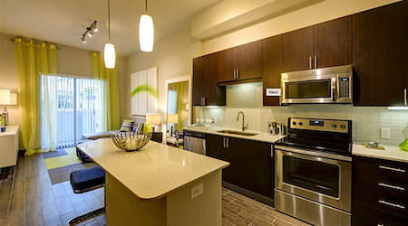 Apartments for rent in Miami: What will $1,400 get you?