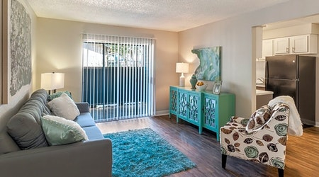 Apartments for rent in Las Vegas: What will $1,400 get you?