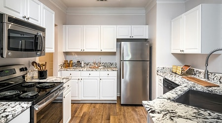 Apartments for rent in Charlotte: What will $1,600 get you?