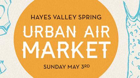 Urban Air Market Returns This Sunday