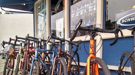 The top 4 bike shops for a special occasion in Seattle