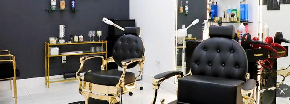 New barbershop Masterpiece Barbers Barbershop now open