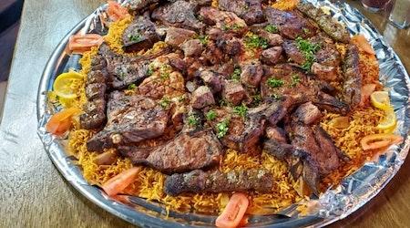 Crave Mediterranean Grill brings kebabs and more to Belcaro