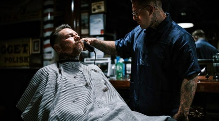 New barber shop Assembly Barbershop now open in Belltown