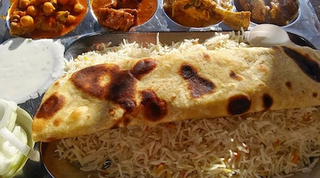 Chicago's 4 favorite spots to find cheap Indian eats