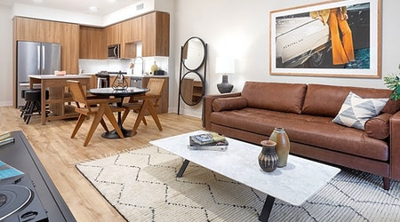 Apartments for rent in Los Angeles: What will $4,600 get you?