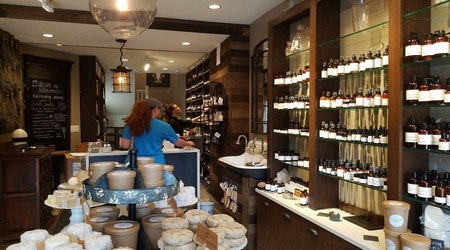 Treat yourself at Baltimore's 3 favorite spots for high-end cosmetics and beauty supply