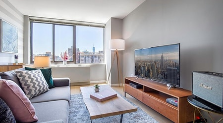 Apartments for rent in New York: What will $6,300 get you?