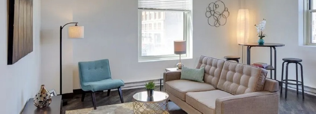 Apartments for rent in Milwaukee: What will $1,700 get you?