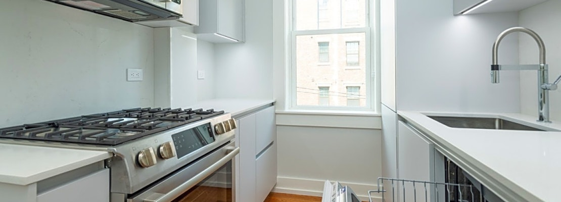 Apartments for rent in Cambridge: What will $2,500 get you?