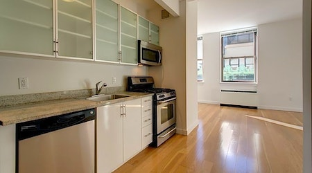Apartments for rent in New York: What will $2,800 get you?