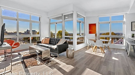 Apartments for rent in Jersey City: What will $2,100 get you?