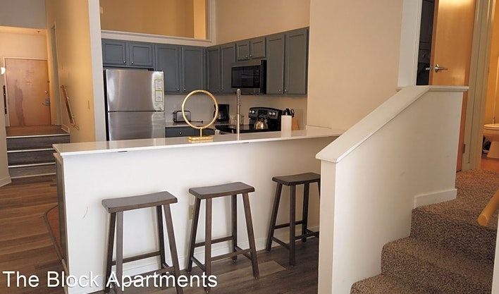 Apartments for rent in Indianapolis: What will $1,800 get you?
