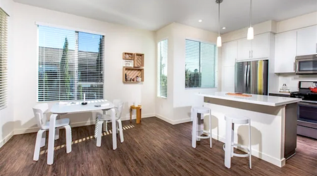 Apartments for rent in Santa Ana: What will $2,200 get you?