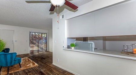 Apartments for rent in Henderson: What will $1,000 get you?