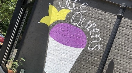 Ice Queens makes debut, with desserts and more