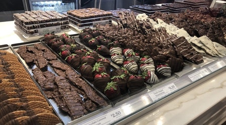 Pittsburgh's top 3 chocolatiers and chocolate shops to visit now