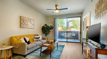 Apartments for rent in Phoenix: What will $1,100 get you?