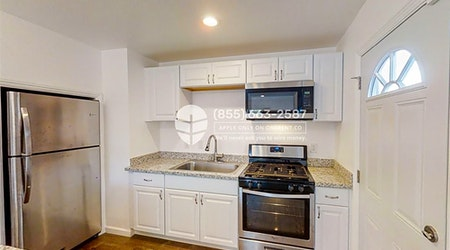 Apartments for rent in Oakland: What will $2,600 get you?