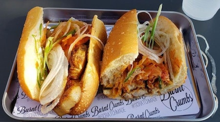 4 top spots for sandwiches in Irvine