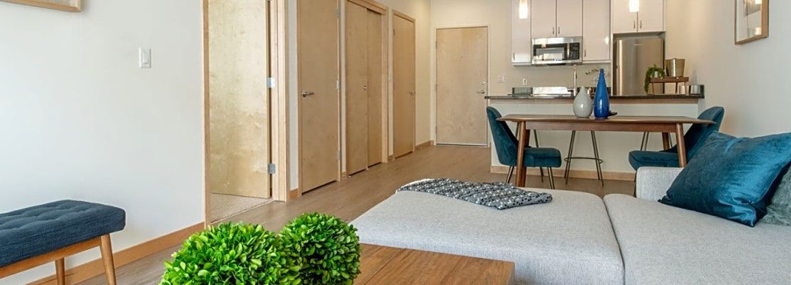 Apartments for rent in Milwaukee: What will $1,800 get you?
