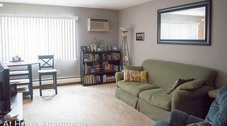 Apartments for rent in Saint Paul: What will $1,400 get you?