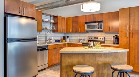 Apartments for rent in St. Louis: What will $1,800 get you?