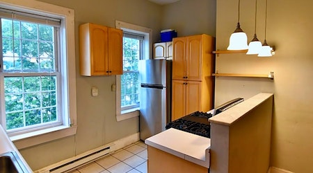 The most affordable apartments for rent in North Dorchester, Boston