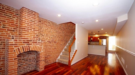 The most affordable apartments for rent in SBIC, Baltimore
