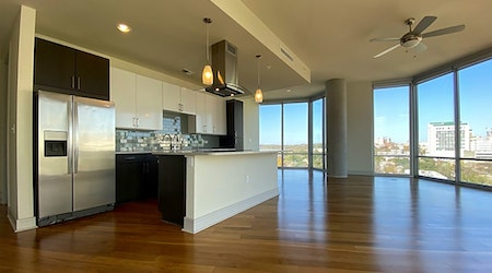 Apartments for rent in Austin: What will $3,900 get you?