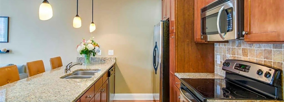 The most affordable apartments for rent in West End Park, Nashville