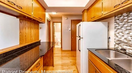 The most affordable apartments for rent in Lyndale, Minneapolis