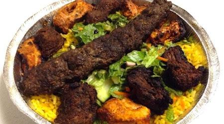 The 4 best halal spots in Jersey City