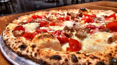 The 4 best spots to score pizza in Charlotte