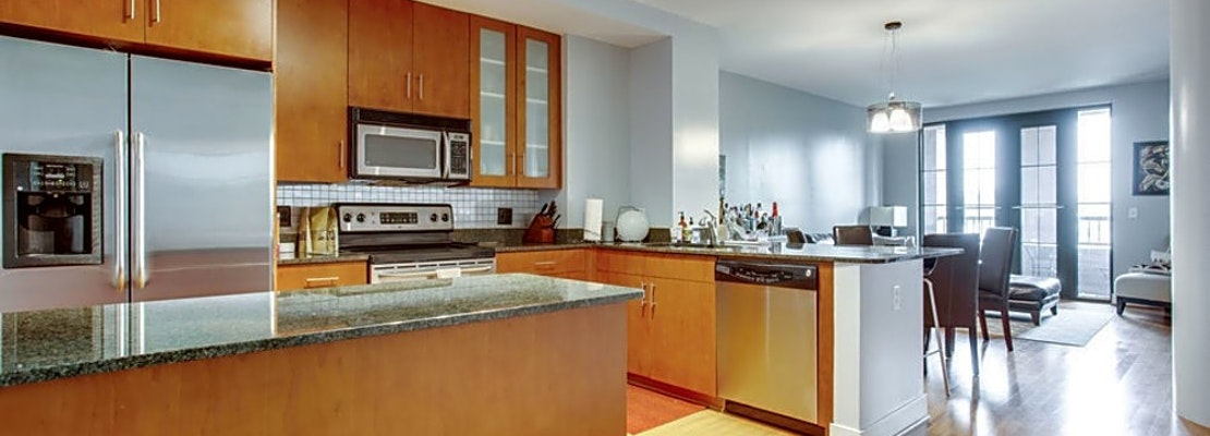 Apartments for rent in Washington, D.C: What will $3,600 get you?